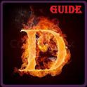 Guide for Zedge icon