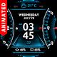 SmartDrive Watch Face (app)