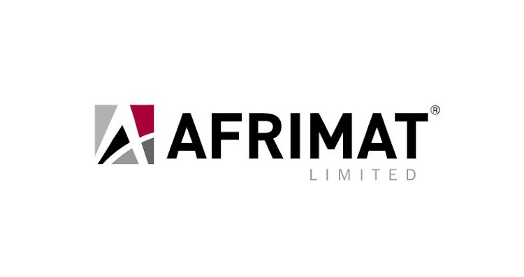 Afrimat Logo Picture: BUSINESS DAY TV