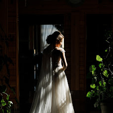 Wedding photographer Anna Kanina (kanna). Photo of 16.06.2018