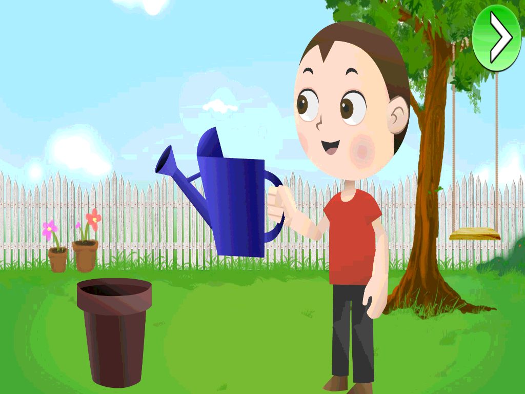 Water, Interactive Learning for Kids- screenshot
