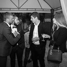 Wedding photographer Roman Pristayko (romanprystaiko). Photo of 08.11.2017