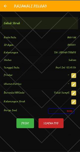RAJAWALI RELOAD screenshot 11