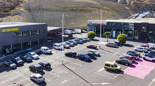 Llévate tu coche de Salinas Car desde 125 € al mes, sin entrada