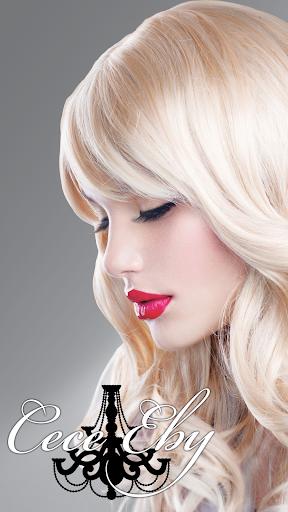 玩免費遊戲APP|下載CeCe Hair & Makeup app不用錢|硬是要APP