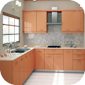Kitchen Cabinet Design APK