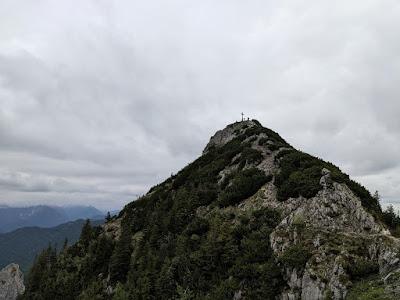 Rossstein hike - Jun 19