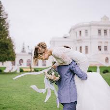 Wedding photographer Marina Goncharova (Goncharita). Photo of 10.06.2016