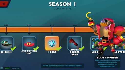 Bomb Bots Arena screenshot 5