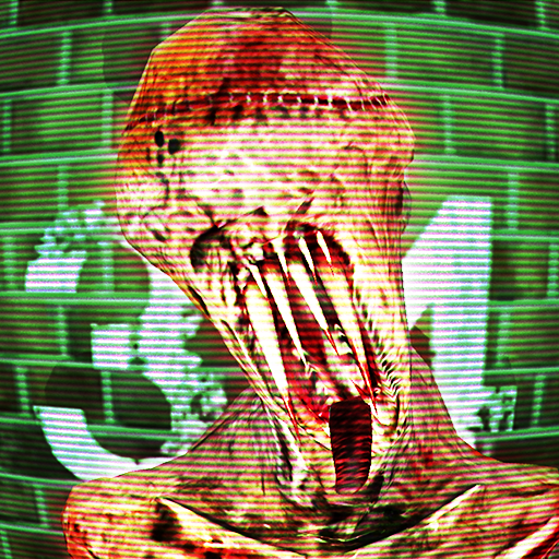 SCP 087 Road to hell