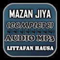 Mazan Jiya - Audio Mp3 icon