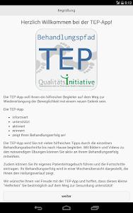 TEP-App screenshot 8