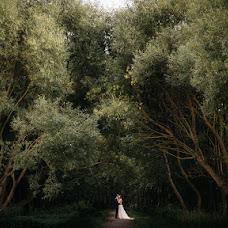 Wedding photographer Anton Kuznecov (photocafe). Photo of 11.09.2017