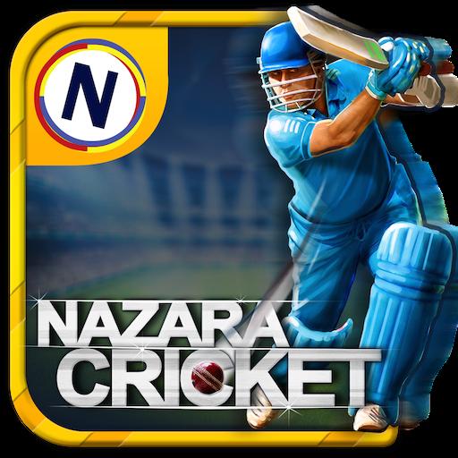 Nazara Cricket (game)