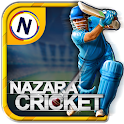 Nazara Cricket icon