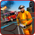 American FireFighter 2017 icon