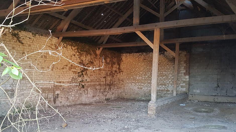 Vente propriété 1 pièce 100 m² à Chalandry (02270), 32 400 €