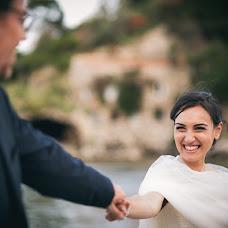 Wedding photographer Ylenia Imprima (imprima). Photo of 03.06.2016