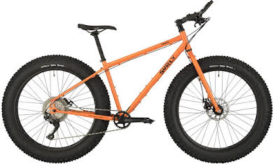 Surly Pugsley Complete Fat Bike