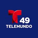 Telemundo 49 icon