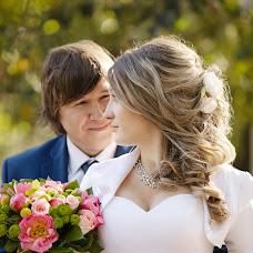 Wedding photographer Alekandra Mardirosova (xlebobylka). Photo of 29.09.2015