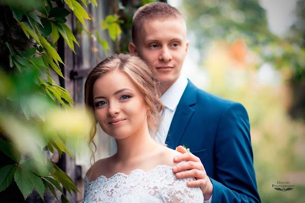 Свадебный фотограф Ольга Озйурт (OzyurtPhoto). Фотография от 25.10.2017