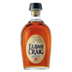 Elijah Craig 12 single cask whisky Julhès
