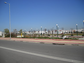 Photo: The Athens Olympic Village - View 6