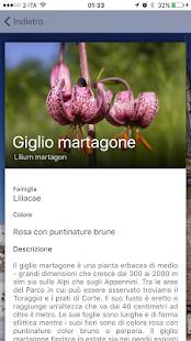 Parco Alpi Liguri - náhled