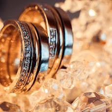 Wedding photographer Mikhail Rybalkin (Fishman07). Photo of 17.11.2012