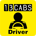 13CABS Driver icon
