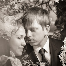 Wedding photographer Olga Polenina (OlgaPolenina). Photo of 05.04.2013