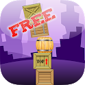 Stack Up Tower Blocks FREE icon