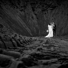 Wedding photographer Donatas Ufo (donatasufo). Photo of 03.10.2018