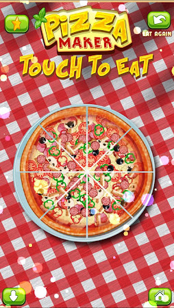 Pizza Maker Fast Food Pie Shop 1.1.1 screenshot 787414