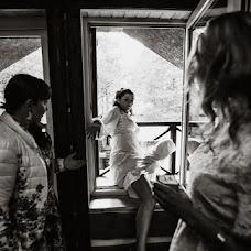 Wedding photographer Anya Piorunskaya (Annyrka). Photo of 26.09.2017