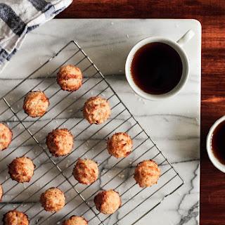 Coconut Macaroons Recipe
