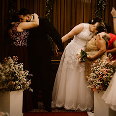 Wedding photographer Jacqueline Spotto (JacquelineSpot). Photo of 04.03.2018