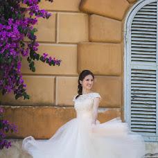 Wedding photographer Anna Barinova (Barinceva). Photo of 31.10.2017