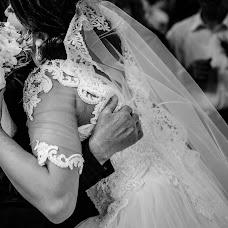 Wedding photographer Cristian Rus (ruscristian). Photo of 07.12.2017