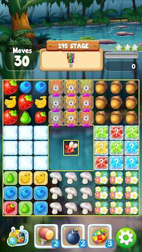 My Fruit Journey: New Puzzle Game for 2020 1.2.4 screenshots 3