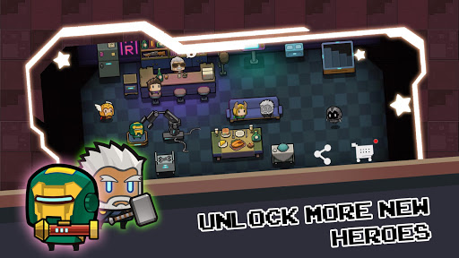Heroes Soul: Dungeon Shooter  {cheat|hack|gameplay|apk mod|resources generator} 5