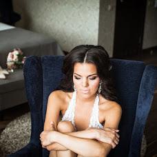 Wedding photographer Yulianna Potanina (Yulianna-P). Photo of 10.08.2015