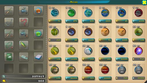 World of Fishers, Fishing game screenshot 30
