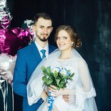 Wedding photographer Andrey Saksonov (asaksonov). Photo of 19.03.2016