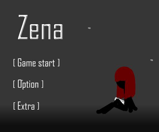 Zena - 火柴人槍戰射擊遊戲