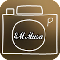 Em Musa Photography icon