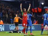 KV Oostende 2 - 1 Club Brugge