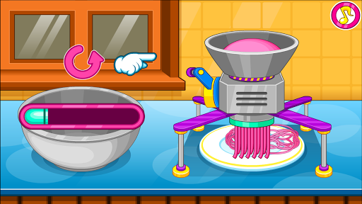 Cook Baked Lasagna 8.641 screenshots 12