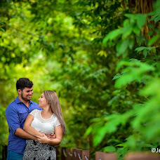 Wedding photographer Jeferson Rodrigues (JefersonRodrig). Photo of 28.04.2016
